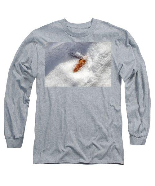 Hiding Long Sleeve T-Shirt