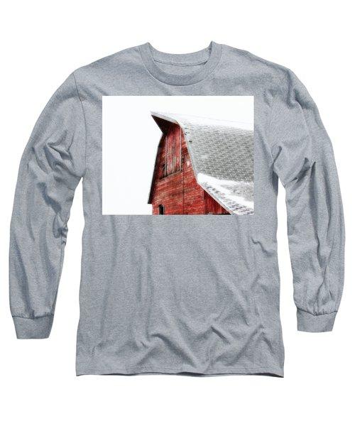 High Point Long Sleeve T-Shirt