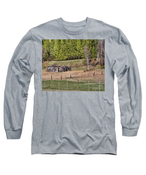 Highway History Long Sleeve T-Shirt