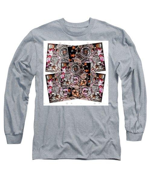 Holiday Joy Long Sleeve T-Shirt