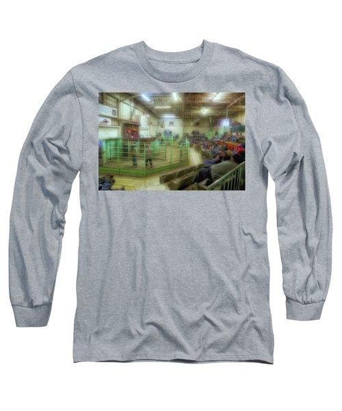Horse Sale Long Sleeve T-Shirt
