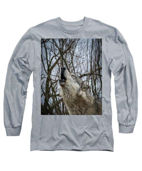 Howlin Long Sleeve T-Shirt