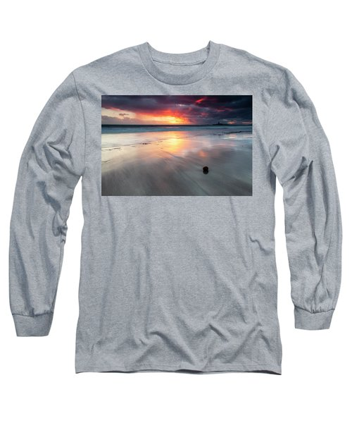 Hypnosis Long Sleeve T-Shirt