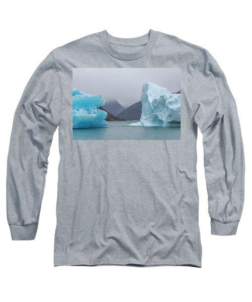 Ice Giants Long Sleeve T-Shirt