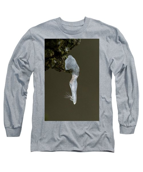 Ice Dancer Long Sleeve T-Shirt