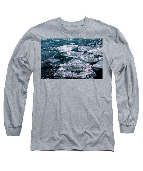 Ice Long Sleeve T-Shirt