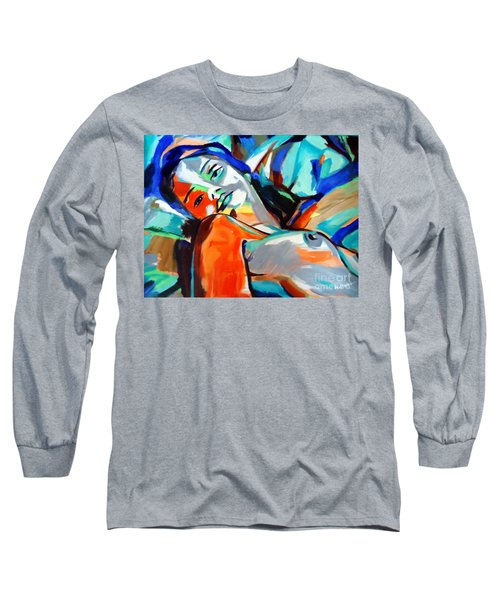 Idyll Long Sleeve T-Shirt