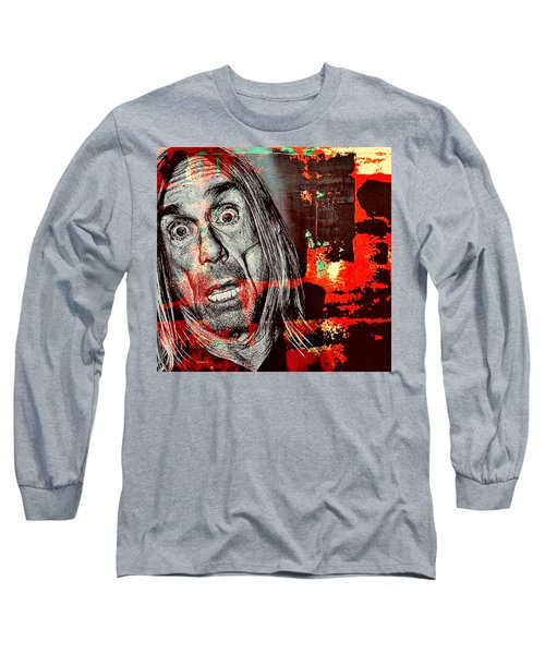 iGGY Long Sleeve T-Shirt