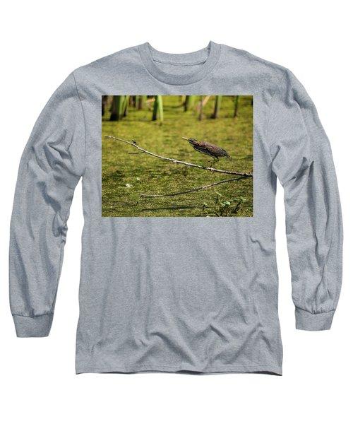 I'm Gonna Getcha Long Sleeve T-Shirt