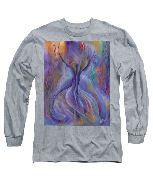 In Search Of Grace Long Sleeve T-Shirt
