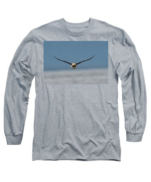 Incoming Puffin Long Sleeve T-Shirt