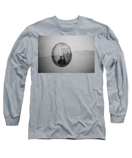 Initiation Long Sleeve T-Shirt