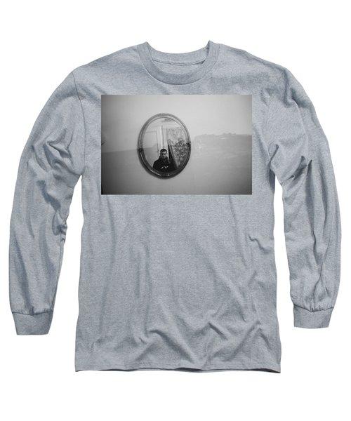 Initiation Long Sleeve T-Shirt