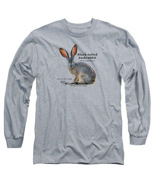 Jackrabbit Long Sleeve T-Shirt