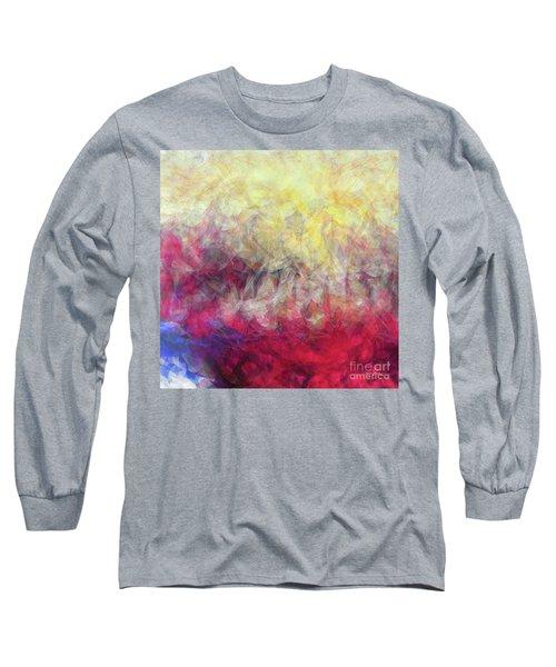 Jesus Christ, Rose Of Sharon. Song Of Solomon 2 1 Long Sleeve T-Shirt