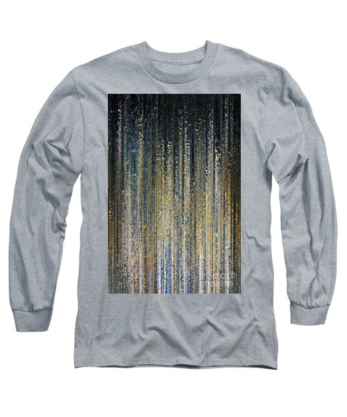 Jesus Christ The Lord Of Glory. 1 Corinthians 2 8 Long Sleeve T-Shirt