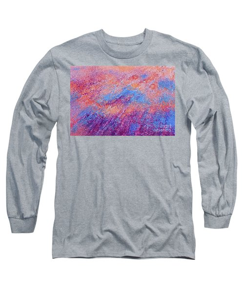Jesus Christ, The Prince Of Peace- Isaiah 9 6 Long Sleeve T-Shirt