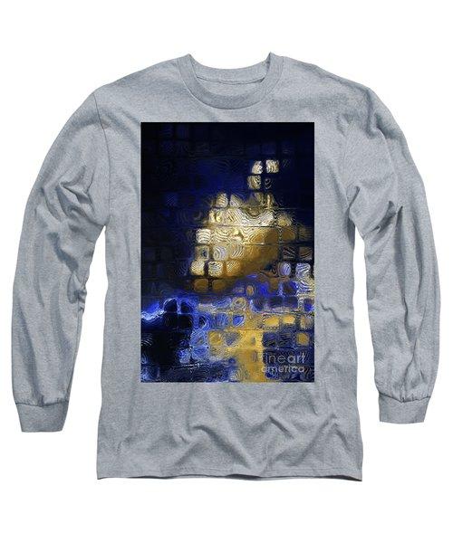 John 16 13. He Will Guide You Long Sleeve T-Shirt