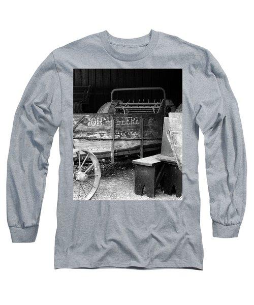 Johndeere Long Sleeve T-Shirt