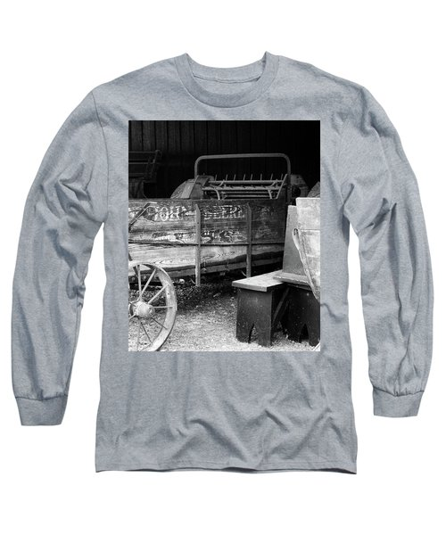 Johndeere Long Sleeve T-Shirt