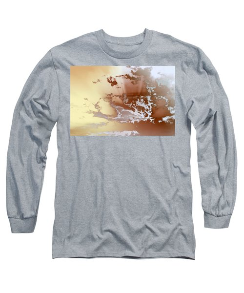Just Another Day Long Sleeve T-Shirt