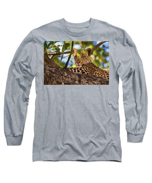 Lc11 Long Sleeve T-Shirt