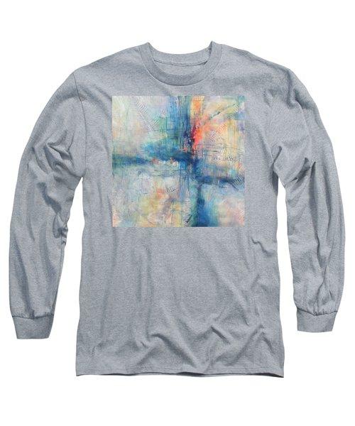 Life Is Wyrd Long Sleeve T-Shirt