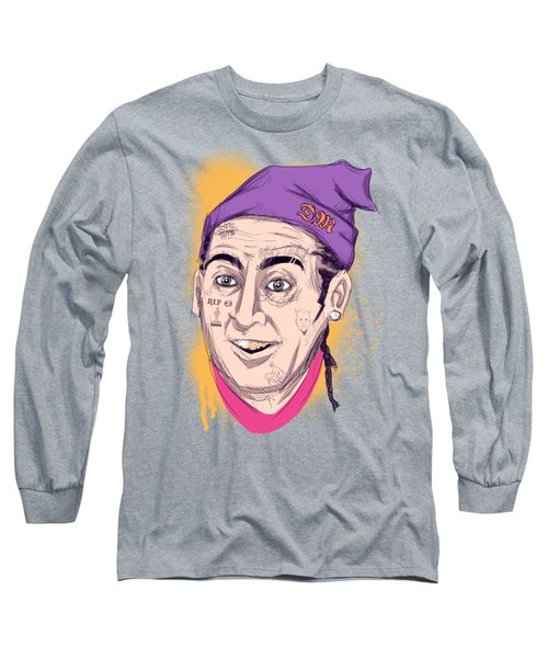 Lil Mike Long Sleeve T-Shirt