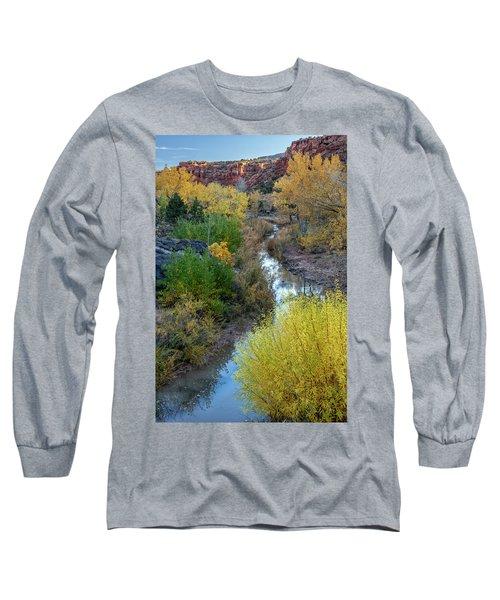 Little Dominguez Long Sleeve T-Shirt