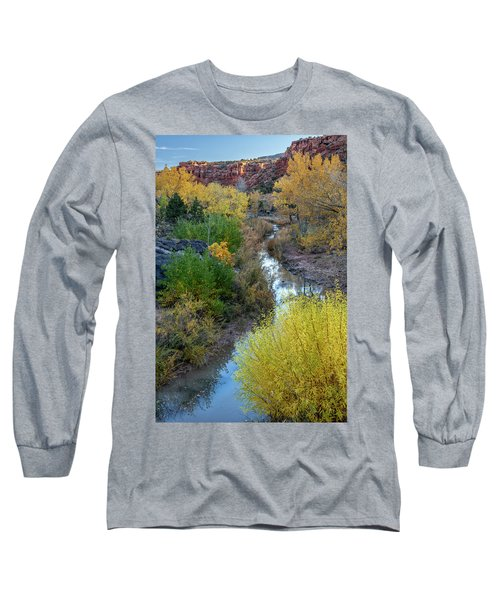 Little Dominguez Long Sleeve T-Shirt