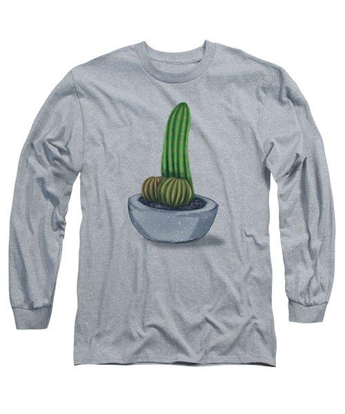 Little Prick Long Sleeve T-Shirt