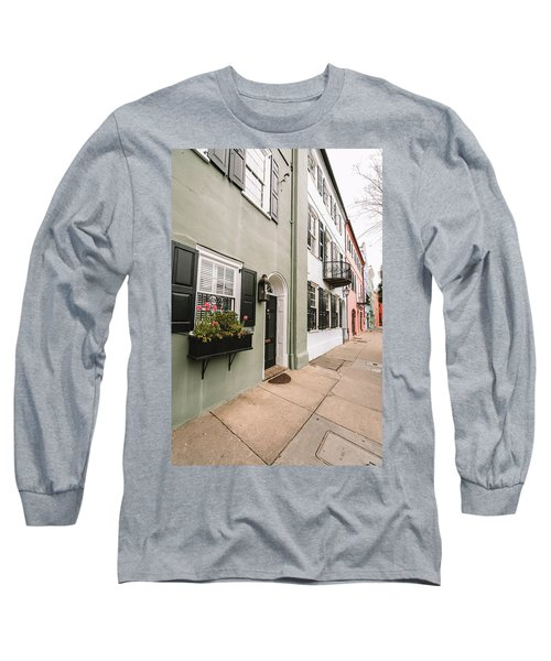 Live In Color Long Sleeve T-Shirt
