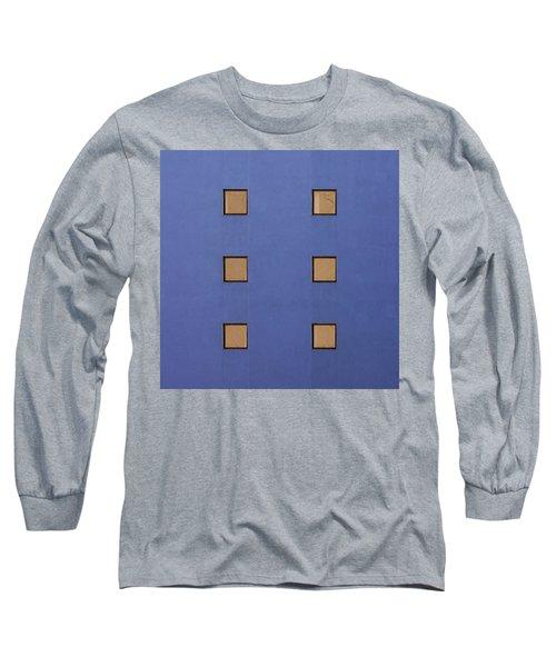 Liverpool Windows 2 Long Sleeve T-Shirt