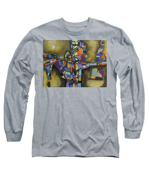 Local Resonance Long Sleeve T-Shirt