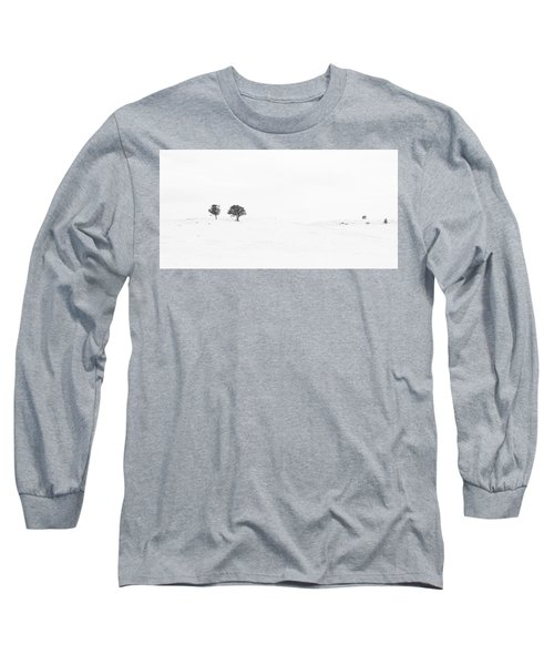 Lonely Together Long Sleeve T-Shirt
