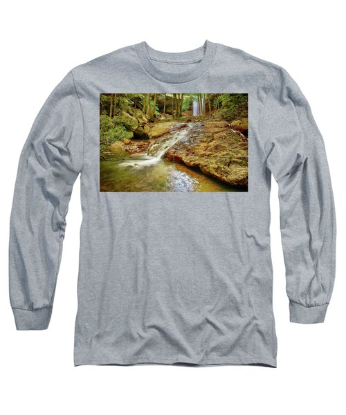 Long Falls Long Sleeve T-Shirt
