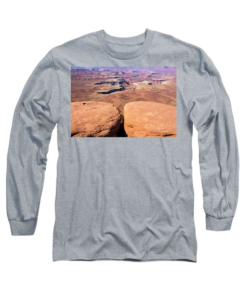 Look Out Point Long Sleeve T-Shirt