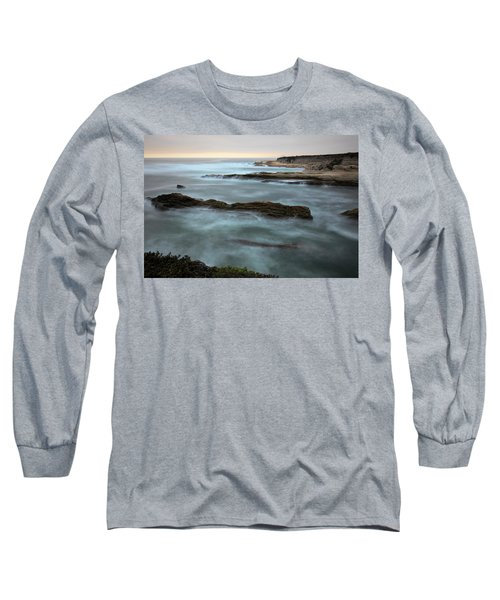 Lost In The Mist Long Sleeve T-Shirt