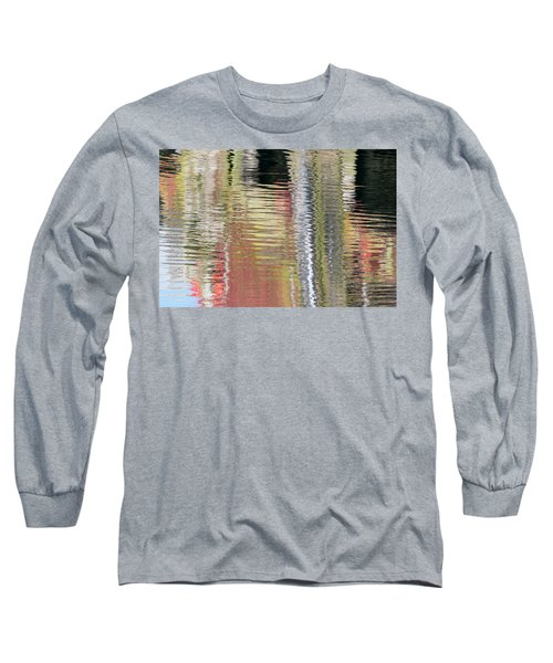 Lost In Your Eyes Long Sleeve T-Shirt
