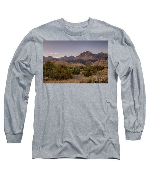 Lost River Twilight Long Sleeve T-Shirt