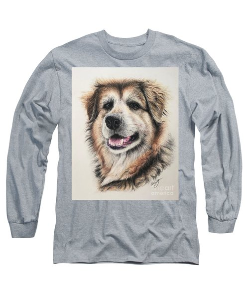 Loui Long Sleeve T-Shirt