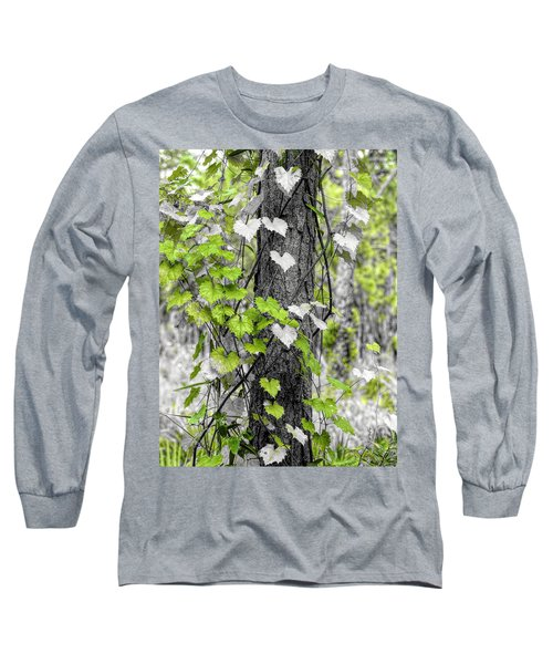 Love Of Nature Long Sleeve T-Shirt