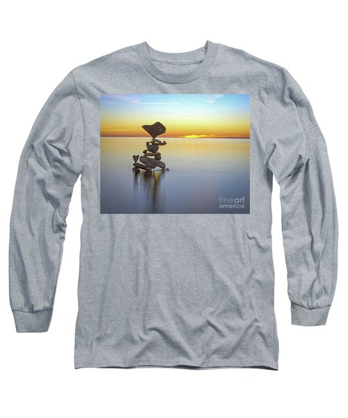 Love Touch Long Sleeve T-Shirt
