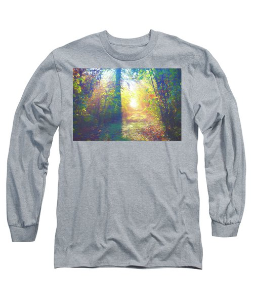 Lower Sabie Long Sleeve T-Shirt