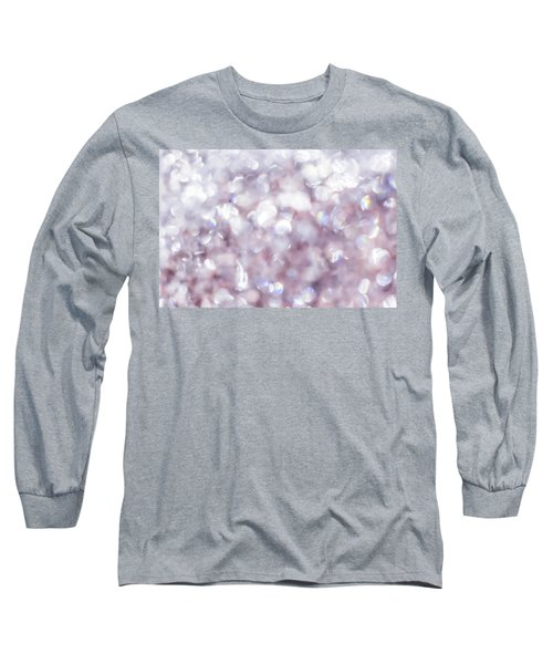 Luxe Moment I Long Sleeve T-Shirt