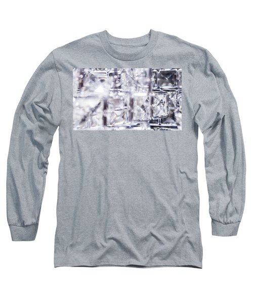 Luxe Moment V Long Sleeve T-Shirt
