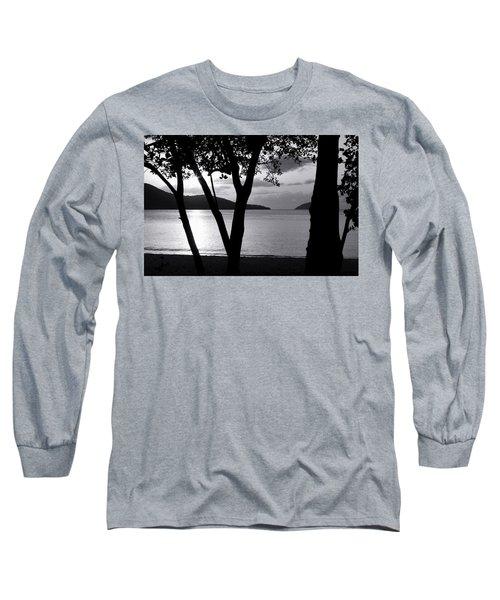 Magens Down Long Sleeve T-Shirt