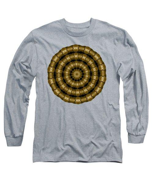 Magic Brass Rings For Apparel Long Sleeve T-Shirt
