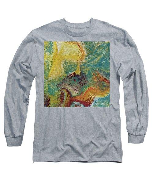 Matthew 11 28. Come To Me Long Sleeve T-Shirt
