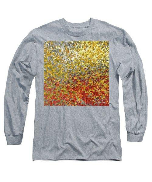 Matthew 3 15. Fulfill All Righteousness Long Sleeve T-Shirt